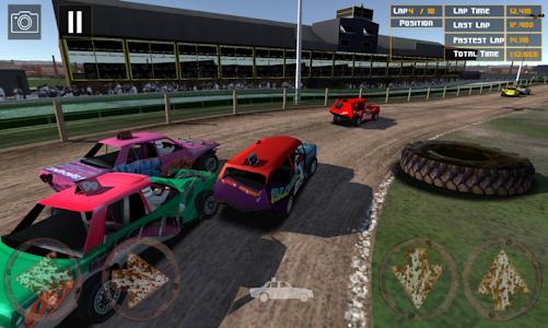 Race Driven v1.65