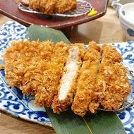 靜岡勝政日式豬排(台中中友店)