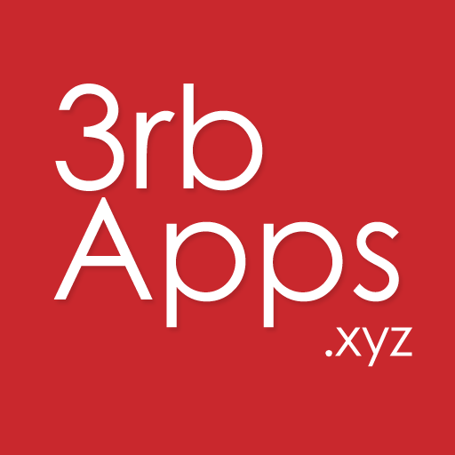 3rb Apps avatar image