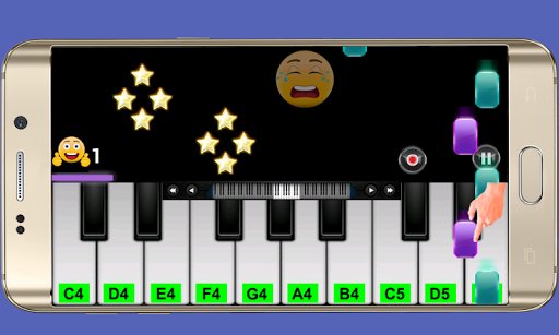 Real Piano Teacher 2 screenshot 4