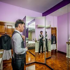 Wedding photographer Ryan Ng (ng). Photo of 11.02.2014