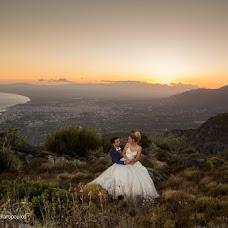 Wedding photographer Antonis Sakellaropoulos (AntonisSakellar). Photo of 13.10.2018