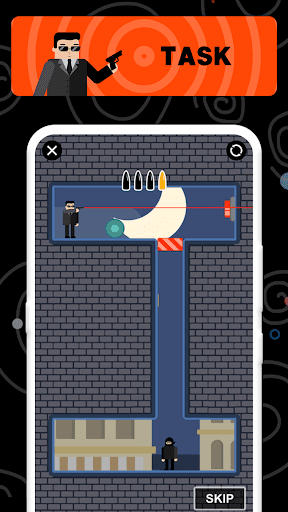 Smart Bullet - Savior android2mod screenshots 7