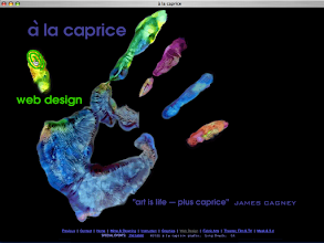 Photo: Website Design: Flash Page LINK [PhotoShop, Dreamweaver]