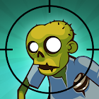 Zombies ngu ngốc icon