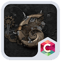 Robot Science Cool Theme HD icon