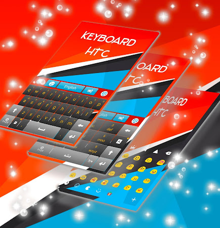Keyboard for HTC 4.172.105.81 screenshot 1113909