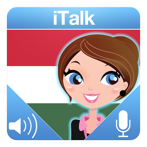iTalk Hungarian