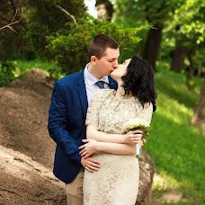 Wedding photographer Tatyana Kovaleva (KovalovaTetiana). Photo of 02.10.2016