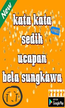 Download Kata Kata Sedih Ucapan Belasungkawa Apk Latest Version App