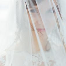 Wedding photographer Aleksandra Aleksandrova (Komsa). Photo of 07.11.2016
