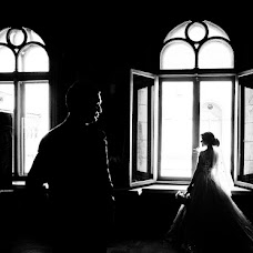 Wedding photographer Pavel Gomzyakov (Pavelgo). Photo of 01.10.2018
