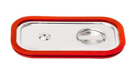 Bartscher kantinlock GN 1/3<br> hermetisk gummitätning