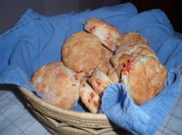 Pepperoni Biscuits Recipe