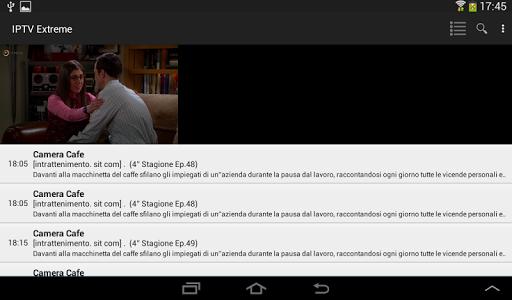 IPTV Extreme 89.0 screenshots 12