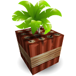 Tropical Craft: Jungle Story Icon
