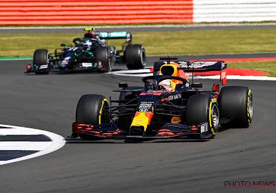 Verstappen en Red Bull bovenaan na laatste oefensessie in Abu Dhabi