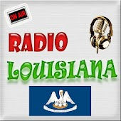 Louisiana Radio - Stations