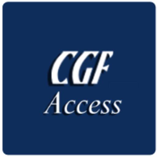 CGF Access Mobile - Aplikacije na Google Playu