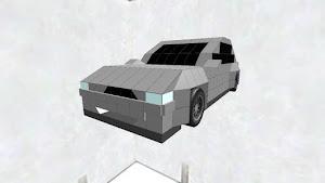 Veno LX-R Mustang [VRI]
