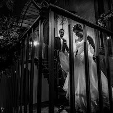 Wedding photographer Fabio Grasso (fabiograsso). Photo of 08.01.2018