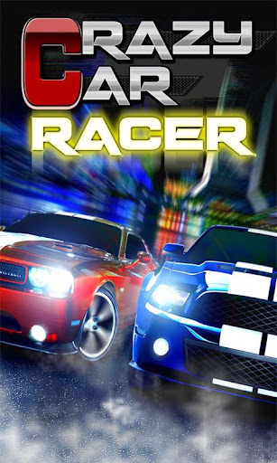 Crazy Car Racer
