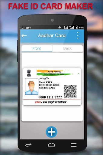 Download Fake ID Card Generator on PC & Mac with AppKiwi APK