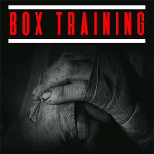 Box Training- screenshot thumbnail