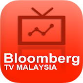 Bloomberg TV Malaysia