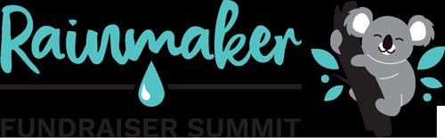 Rainmaker Fundraiser Summit