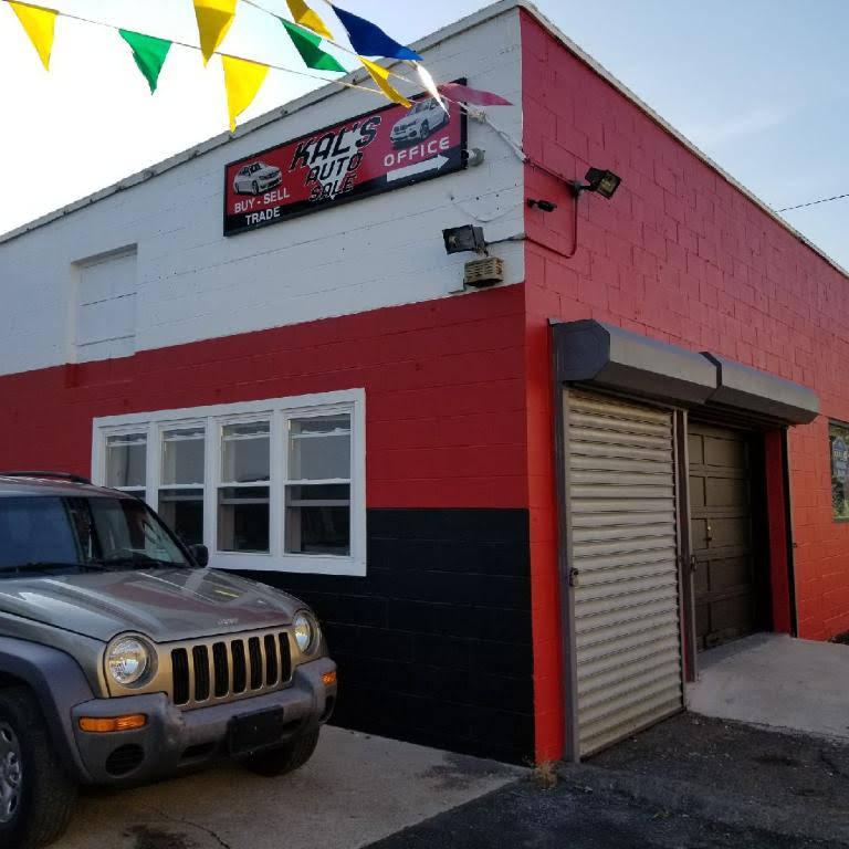 kal s auto sales car repair and maintenance in little ferry kals auto sales business site
