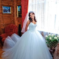 Wedding photographer Sergey Nikiforcev (ivanich5959). Photo of 21.06.2016