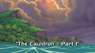 The Cauldron: Part 1