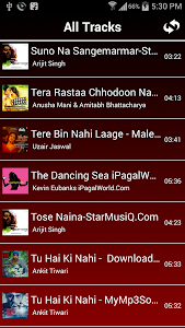 Roar Music Player screenshot 5