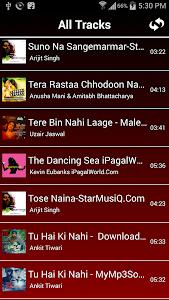 Roar Music Player screenshot 5