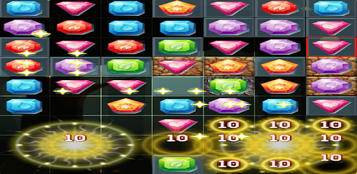 New Jewel Blast Match Game (free puzzle games) - Apps on