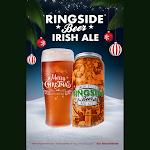 Ringside Irish Ale