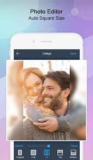 PIP Collage Maker, Photo Editor & Grid Photo 1.2 screenshots 10
