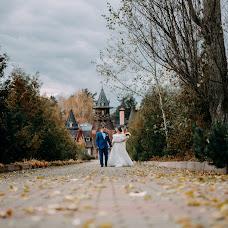 Wedding photographer Anna Kirillova (AnnaPhotography). Photo of 05.01.2018
