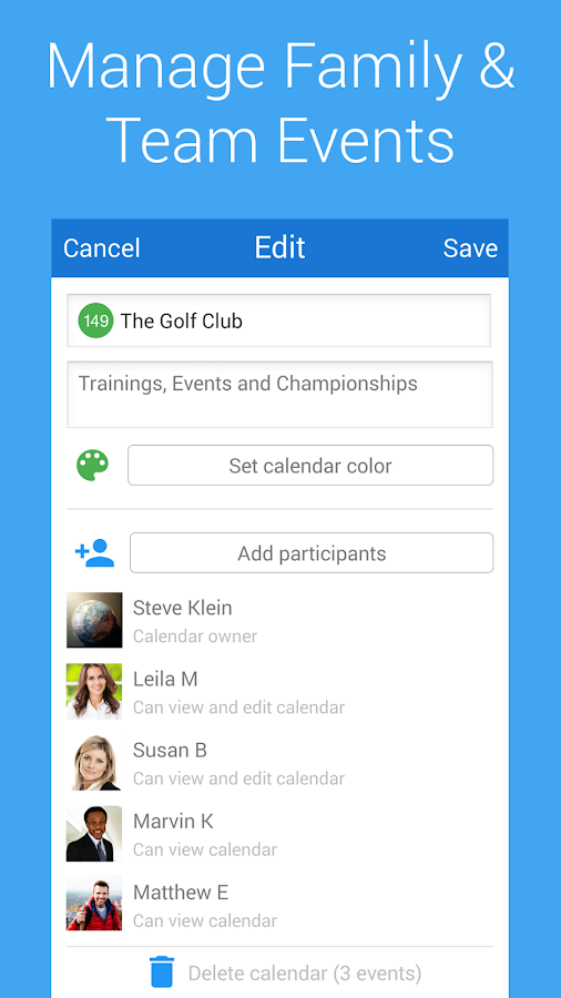 149 Live Calendar Amp Todo List Android Apps On Google Play