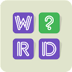 Guess Word Puzzle - Puzzle of Word Icon