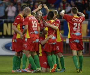 Ostende envoie Zulte-Waregem en Europa League