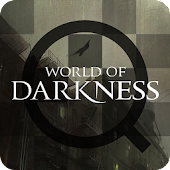 World of Darkness Quizima