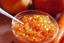 Apple Sweet Chutney