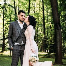 Wedding photographer Roman Medvedev (fotoshoot84). Photo of 13.06.2018