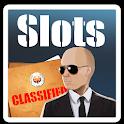 Area 51 Slots icon