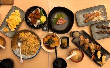高田日式料理
