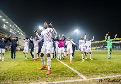 OFFICIEL !  Un défenseur de Genk signe à la Sampdoria de Gênes