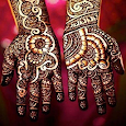 Superb Mehndi Design