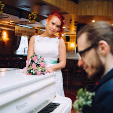 Wedding photographer Ilya Bykov (ilyabykov). Photo of 05.01.2016